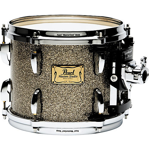 Pearl Masters BSX Mounted Tom Drum Brz Glass 10X8