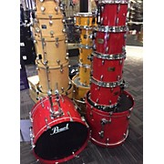 Pearl Masters Custom Drum Kit