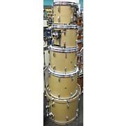 Pearl Masters Custom Extra Maple Drum Kit