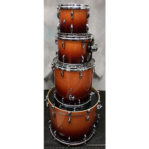 Pearl Masters MCX Series Drum Kit-thumbnail