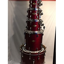 Pearl Masters MCX Series Drum Kit
