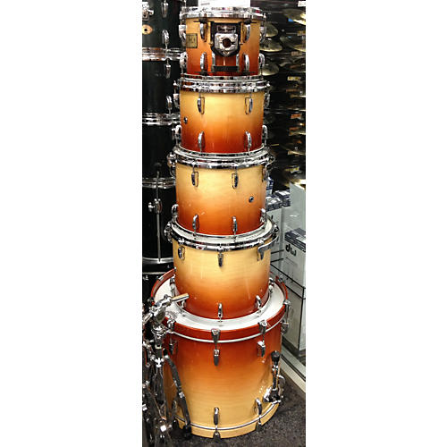 Pearl Masters MMX Drum Kit