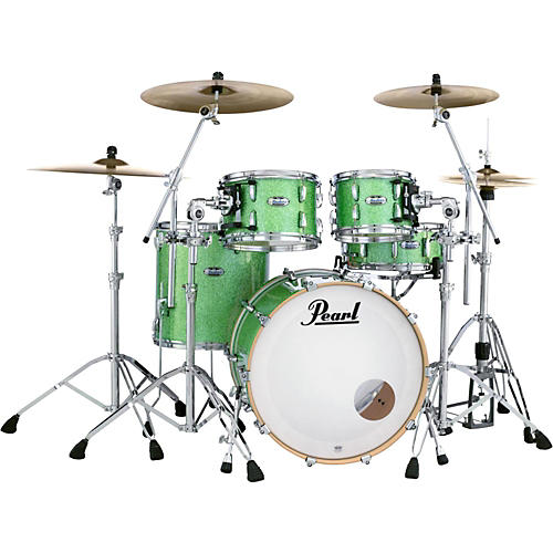 Pearl Masters Maple Complete 4-Piece Shell Pack-thumbnail