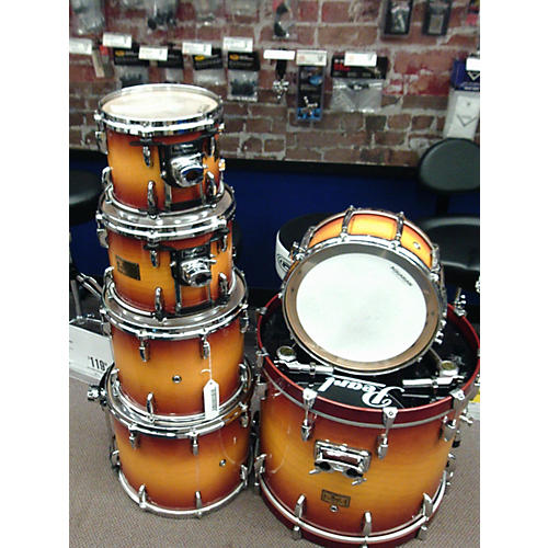 Pearl Masters Studio Birch Drum Kit