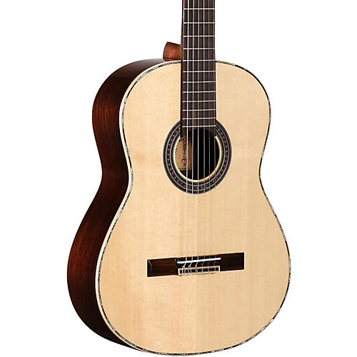 Alvarez Masterworks MCA70 Classical Acoustic Guitar Natural