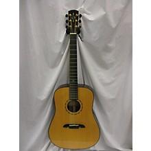 Alvarez Masterworks MD350 Dreadnought Acoustic Guitar