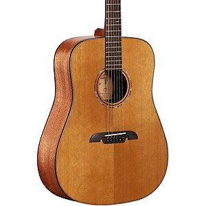Masterworks MD65 Dreadnought Acoustic Guitar Natural