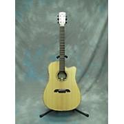 Alvarez Masterworks MDA70CE Acoustic Electric Guitar