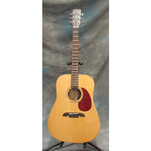 Alvarez Masterworks Md70 Acoustic Guitar