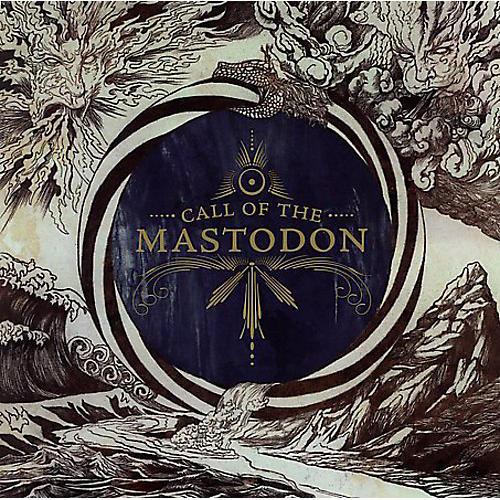 Alliance Mastodon - Call of the Mastodon