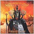 WEA Mastodon - Emperor of Sand CD-thumbnail