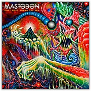 WEA Mastodon - Once More 'Round the Sun Vinyl LP