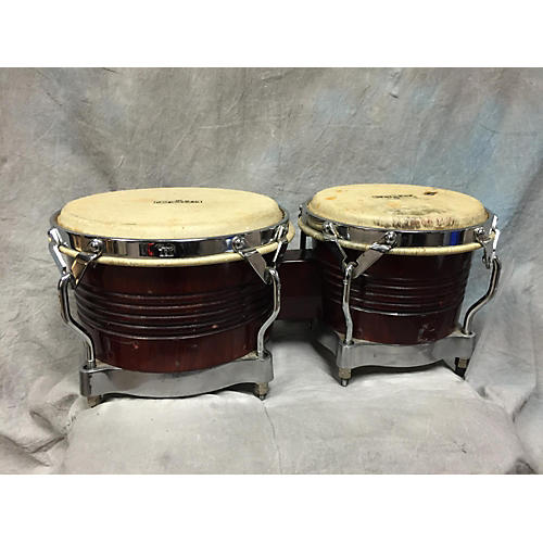 LP Matador Maroon Bongos