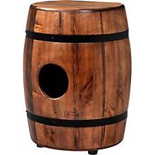 LP Matador Stave Whiskey Barrel Tumba Cajon Level 1