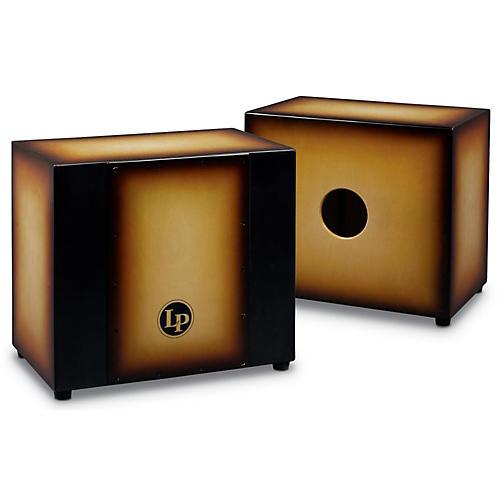 LP Matador Triple Percussion Cajon-thumbnail