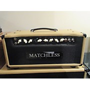 Matchless Matchless HC30R 30W Tube Guitar Amp Head
