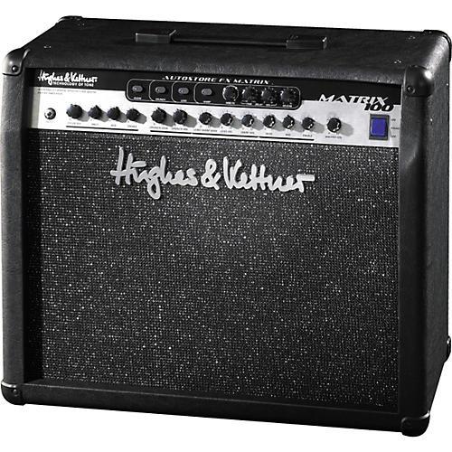 Hughes & Kettner Matrix 100 Watt Combo