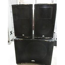 B-52 Matrix 2000 Sound Package