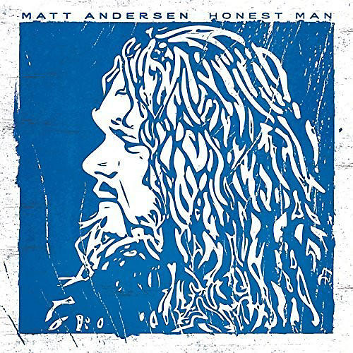 Alliance Matt Andersen - Honest Man