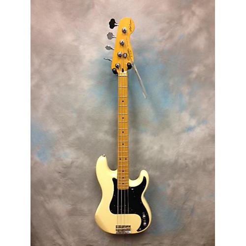 Squier Matt Freeman Signature Precision Bass Electric Bass Guitar-thumbnail