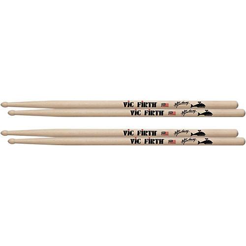 Vic Firth Matt Greiner Signature Sticks2-Pack-thumbnail