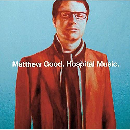 Alliance Matthew Good Band - Hospital Music