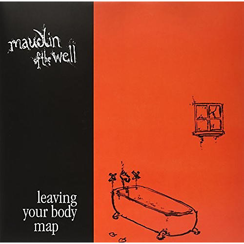 Alliance Maudlin of the Well - Leaving Your Body Map