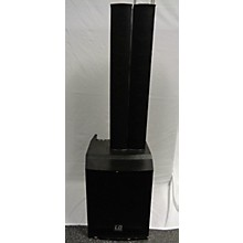 LD Systems Maui 28 Powered Speaker