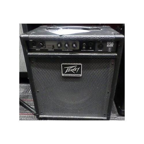 Peavey Max 110 20W 1X10 Bass Combo Amp-thumbnail