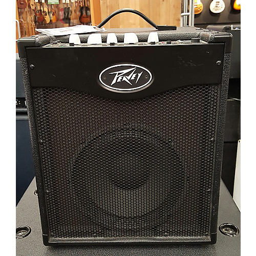Peavey Max 110 II 1x10 20W Bass Combo Amp-thumbnail