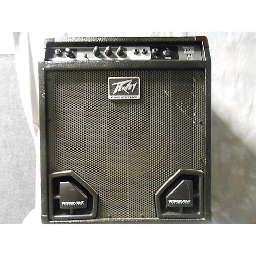 Peavey Max 112 35W 1X12 Black Bass Combo Amp-thumbnail
