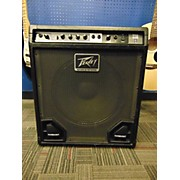 Peavey Max 115 1x15 75w Bass Combo Amp