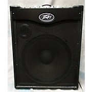 Peavey Max 115 75 Watt Bass Combo Amp Bass Combo Amp