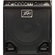 Peavey Max 115 75 Watt Bass Combo Amp