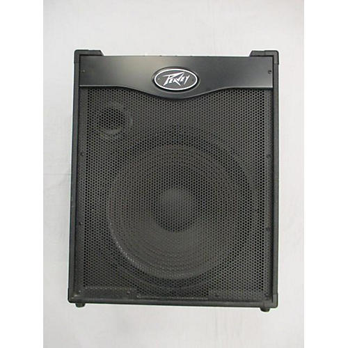 used peavey max 115 bass bass combo amp guitar center. Black Bedroom Furniture Sets. Home Design Ideas