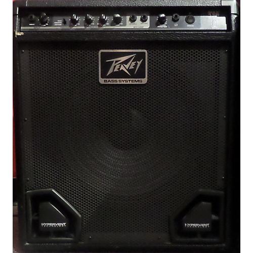 Peavey Max 115 Bass Combo Amp-thumbnail