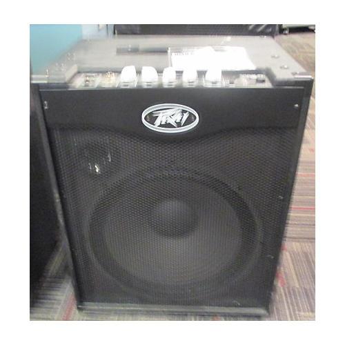 Peavey Max 115 II 1X15 300W Bass Combo Amp-thumbnail