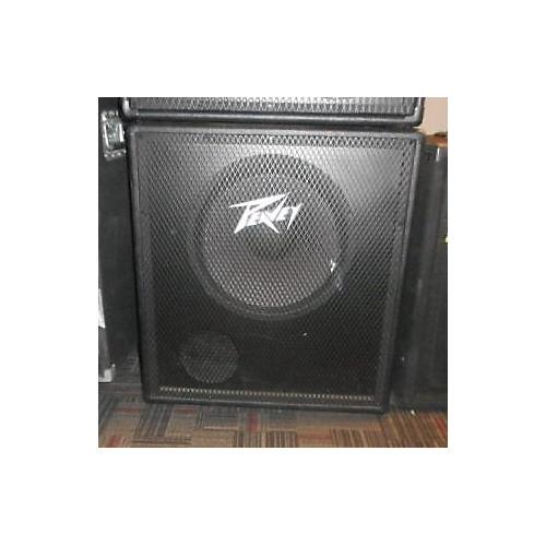 Peavey Max 115 II 1X15 300W Black Bass Combo Amp