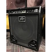 Peavey Max 115 II 1x15 75W Bass Combo Amp