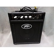 Max 158 1X8 15W Bass Combo Amp