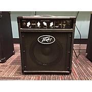 Peavey Max 158 II 1X8 15W Bass Combo Amp