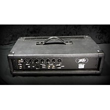 Peavey Max 160 Bass Head Bass Amp Head
