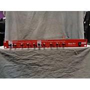 BBE Max-X3 2-Way Stereo/3-Way Mono Crossover