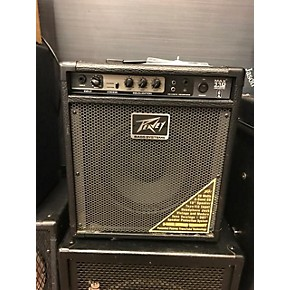 used peavey max110 bass amp bass combo amp guitar center. Black Bedroom Furniture Sets. Home Design Ideas