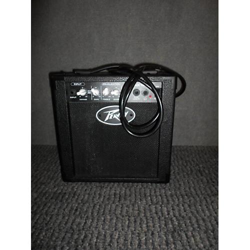 Peavey Max126 Bass Combo Amp-thumbnail
