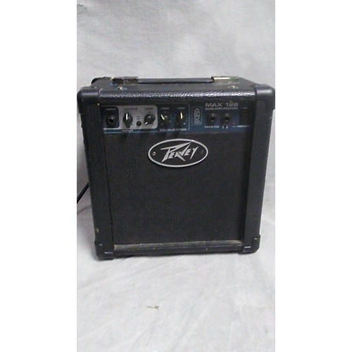 used peavey max126 mini bass amp guitar center. Black Bedroom Furniture Sets. Home Design Ideas