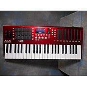 Akai Professional Max49 MIDI Controller