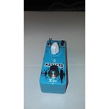 XVive Maxverb Effect Pedal