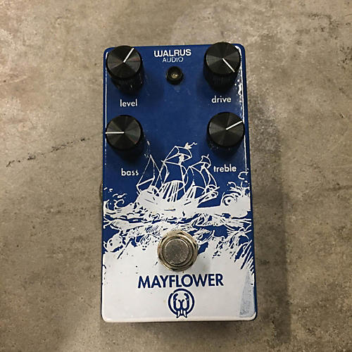 Walrus Audio Mayflower Effect Pedal-thumbnail