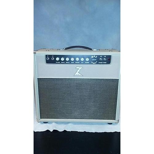 Dr Z Maz 18 Jr 18W 1x12 Tube Guitar Combo Amp-thumbnail